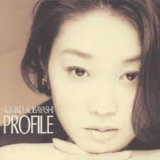 小林登美子  album「PROFILE」