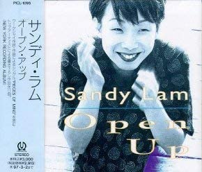 Sandy Lam  album「Open Up」