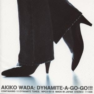 和田アキ子  album「DYNAMITE-A-GO-GO!!!」