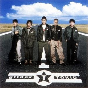 TOKIO  album「glider」