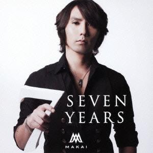 MAKAI album 「7years」