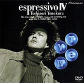 espressivo IV